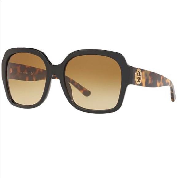 NWT TORY BURCH TY7140 sunglasses